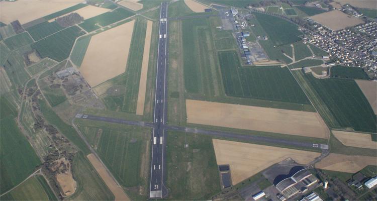 L'Aéroport de Caen Carpiquet (AdC) rejoint le consortium CEOS