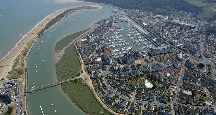 Le port de plaisance de Dives-Cabourg-Houlgate lance sa saison