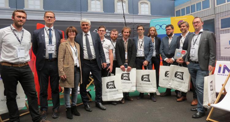 Les lauréats de l'appel à manifestation d'intérêt « Innovons »