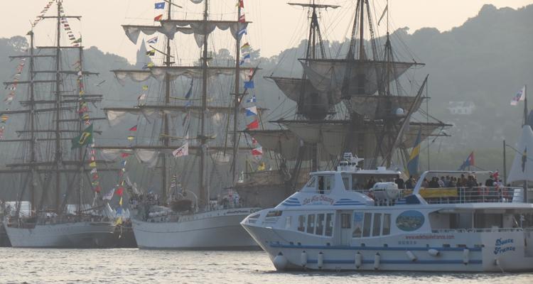 Boom de la commercialisation de l'Armada