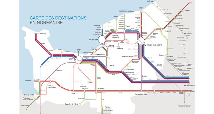 La Région dévoile son nouveau plan de transport 2020
