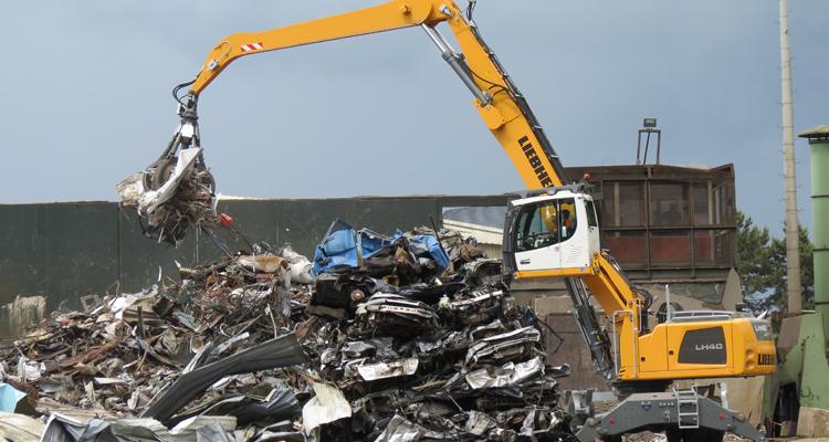 GDE : alors que l'entreprise recycle à plus de 96 % la filière véhicules hors d'usage, son activité pourrait néanmoins être pénalisée (AUDIO)