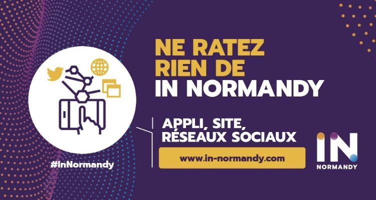 In Normandy : découvrez le salon en vidéo