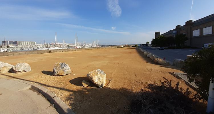 Fin des travaux sur le site de l'ancien hôtel Mercure