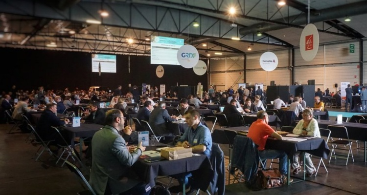 Rendez-vous d'Affaires de Normandie, le RDV business des industriels