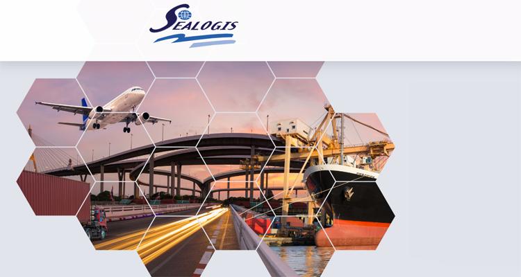 Naissance de Sealogis Freight Forwarding