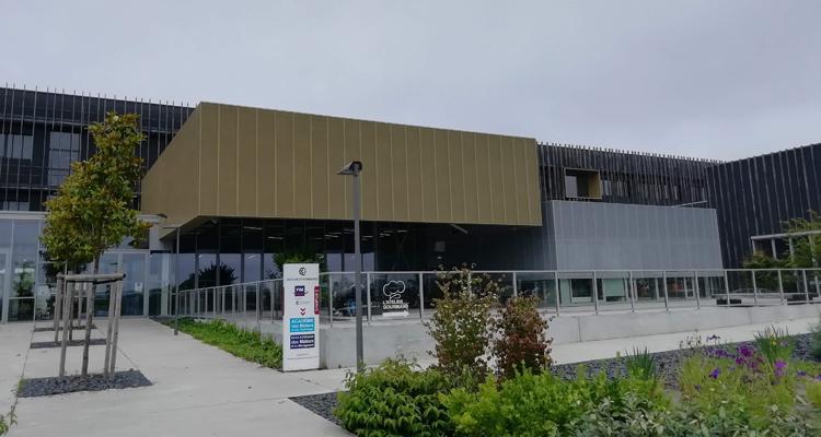 De nouveaux investissements pour FIM CCI Formation Normandie