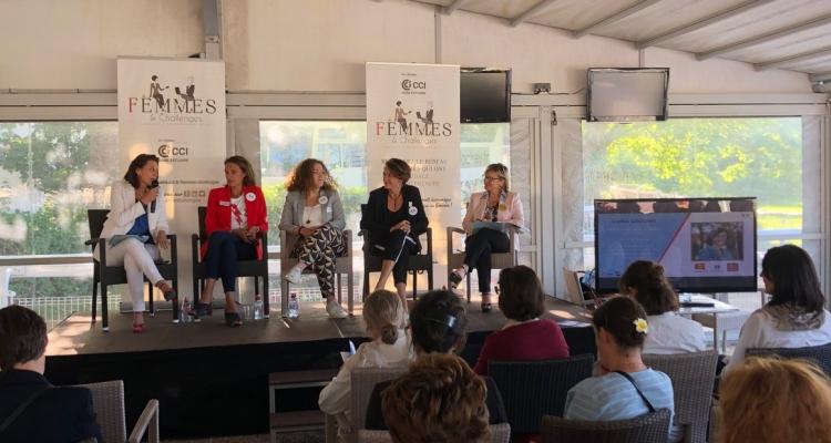 Journée de l'entrepreneuriat féminin à Deauville