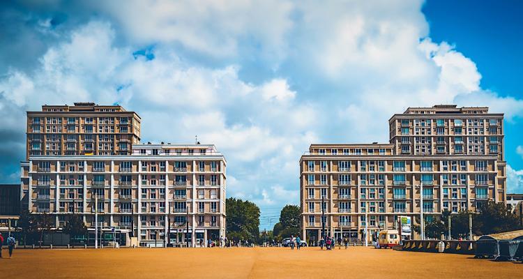 Un label régional « Patrimoine de la reconstruction en Normandie »