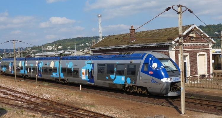 Horaires des trains en 2020 en Normandie : Hervé Morin s'explique (AUDIO)
