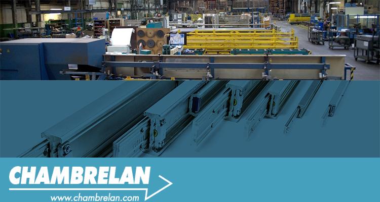 Au Havre, Chambrelan a investi 800 000 euros dans une nouvelle ligne de production