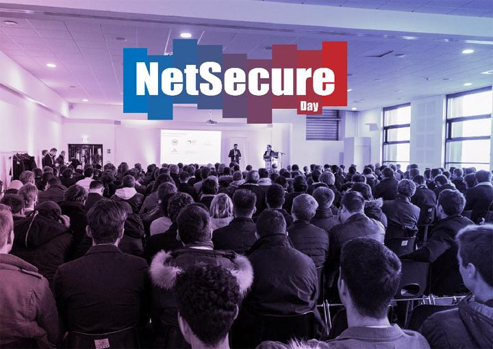 NetSecure Day 2019 : rendez-vous le 12 Décembre