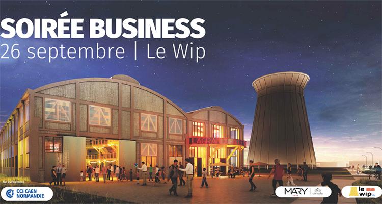 Soirée Business à Caen : un dîner original pour élargir son réseau professionnel