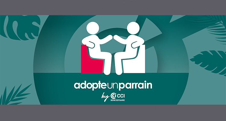 Speed meeting Adopte un parrain, lundi 30 septembre à Lisieux