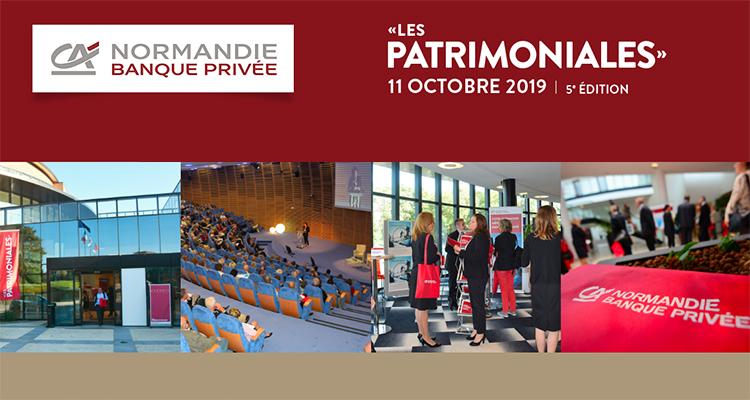 Caen : la 5e édition des Patrimoniales s'ouvre aux entreprises