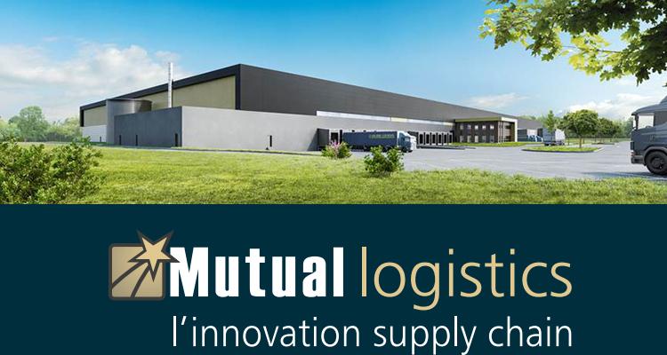 Mutual Logistics va transférer ses activités Orléanaises dans un nouveau site