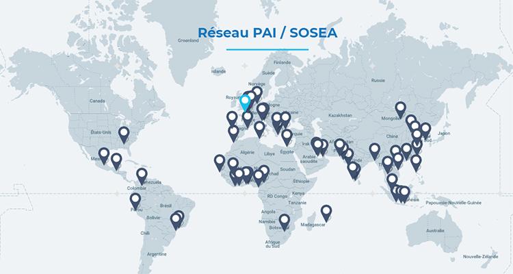 SOSEA-PAI : fleuron de l'industrie normande à l'export