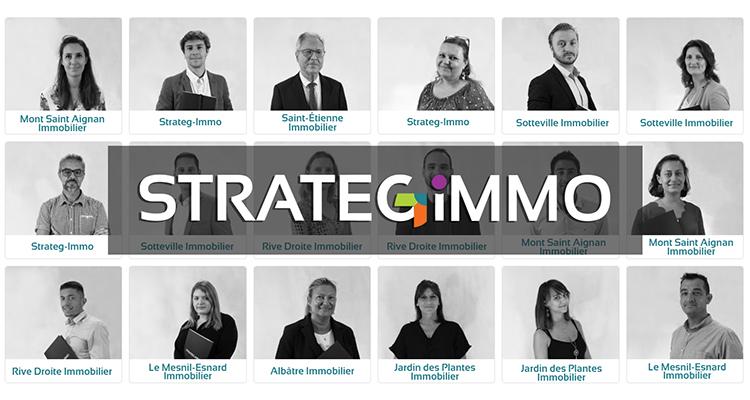 Strateg'Immo, la ressource humaine pour différenciation