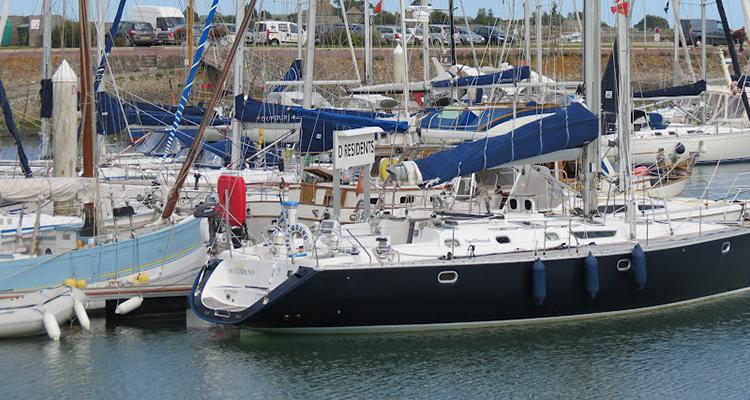 Ouverture d'une formation Capitaine 200 Voile au Lycée Maritime et Aquacole de Cherbourg