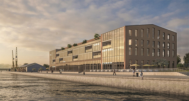 3 nouvelles start-up accompagnées par le Village By CA Rouen Vallée de Seine !
