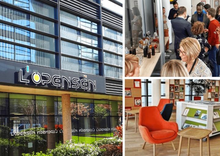 Forum des Coworkers de l'Opensèn