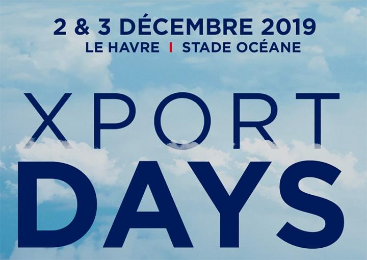 Xport Days 2019