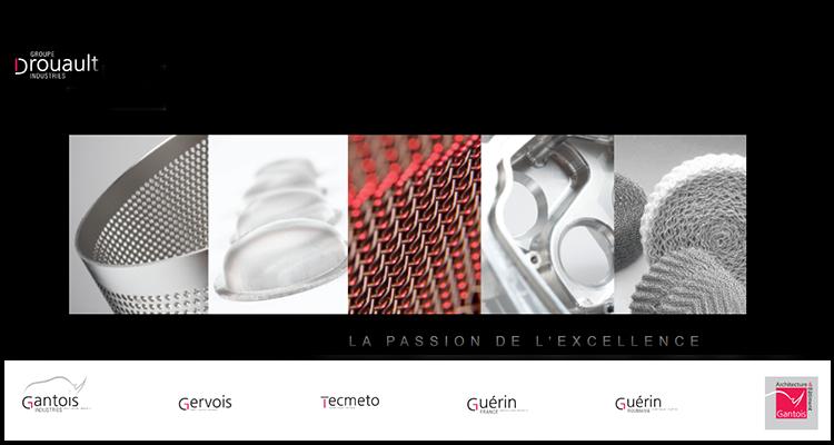 Le groupe Drouault Industries poursuit sa croissance et annonce une nouvelle acquisition