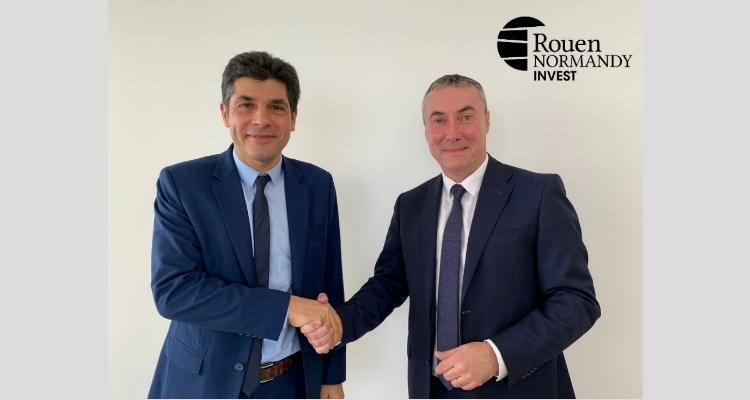 Un nouveau président pour Rouen Normandy Invest