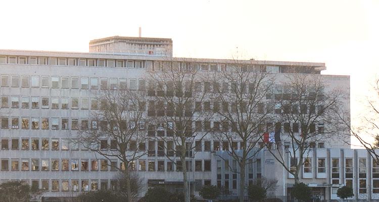 Le projet de la rénovation de la cité administrative de Rouen validé