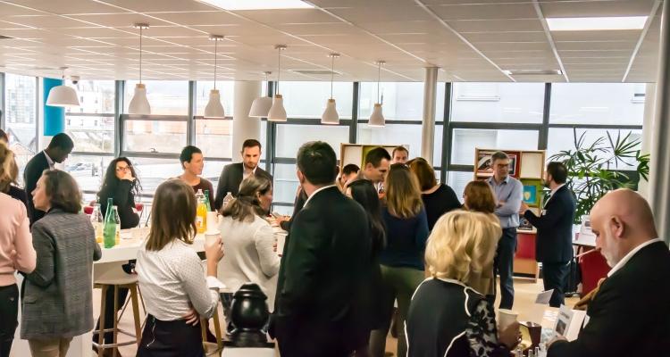 Le Coworking de L'Opensèn : un espace en adéquation avec la demande croissante des entreprises