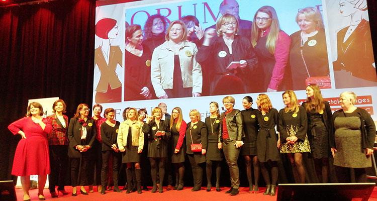 En Normandie, l'entrepreneuriat au féminin a le vent en poupe !