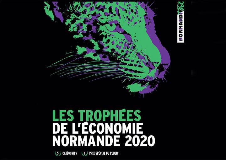 Trophées de l'économie normande 2020 : ouverture des candidatures !