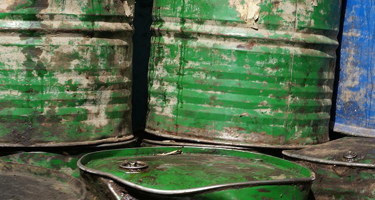 Lubrizol : fin de l'opération d'évacuation des fûts