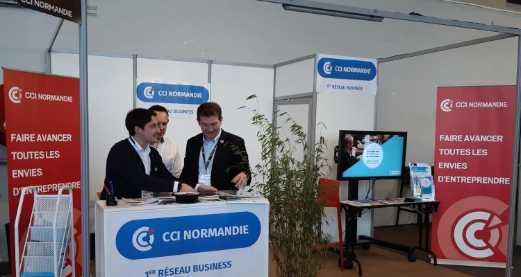 Les CCI de Normandie au SEPEM 2020