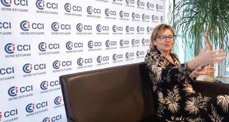 La CCI Seine Estuaire dresse son bilan 2019 et fixe ses objectifs 2020