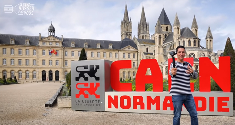 En Normandie, le notariat recrute !