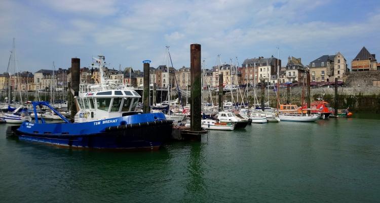 Un an après sa création, Ports de Normandie affiche un bilan positif !