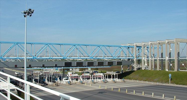 Ponts de Normandie : le prix change uniquement pour les pleins tarifs