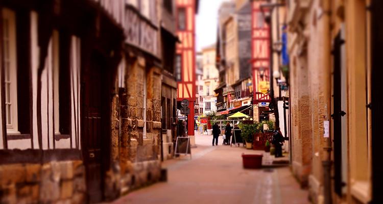Rouen : un label « Station de tourisme »