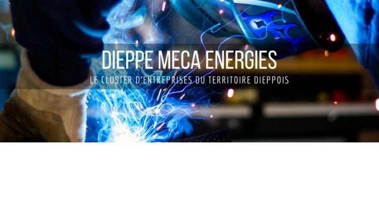 Le Cluster Dieppe Méca Energie aux côtés des jeunes