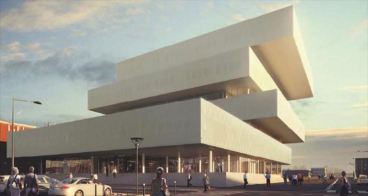 Le Havre : la Cité numérique recrute !