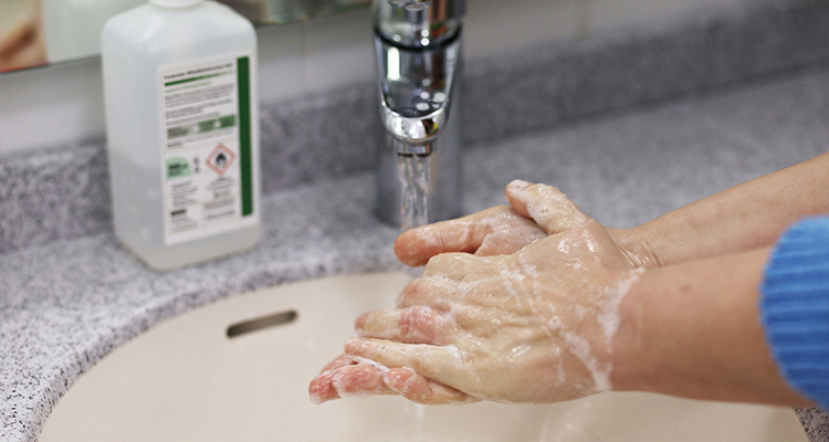 Mise en œuvre des nouvelles consignes du gouvernement, et rappel des bonnes pratiques sanitaires