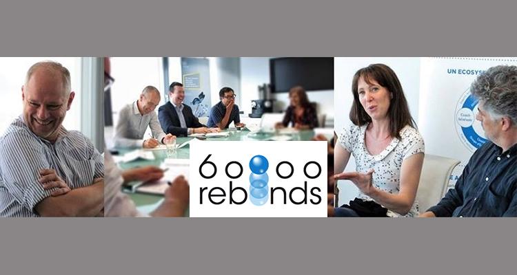 60 000 REBONDS : association au chevet des entreprises