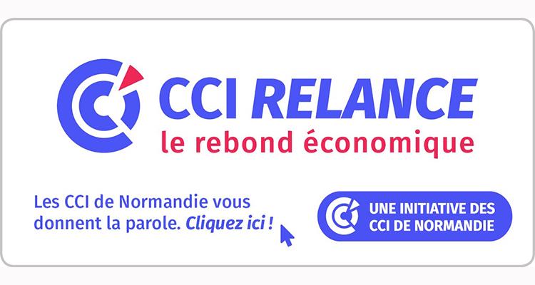 CCI RELANCE = 100 propositions pour préparer le rebond économique régional