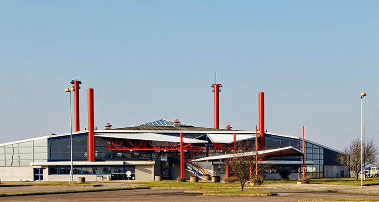 Aéroport Rouen Vallée de Seine : profiter du confinement pour préparer la relance !