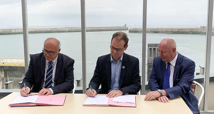 La CCI Rouen Métropole et PME Développement renforcent leur partenariat au profit des entreprises locales