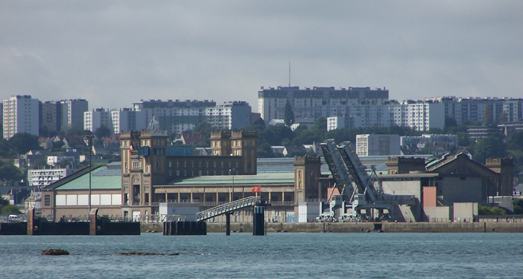 Usine Siemens Gamesa au Havre: une bonne nouvelle pour Cherbourg!