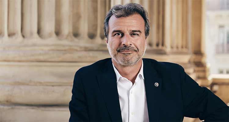 Jean-Luc Chauvin, nouveau Président de l'Association des CCI Métropolitaines