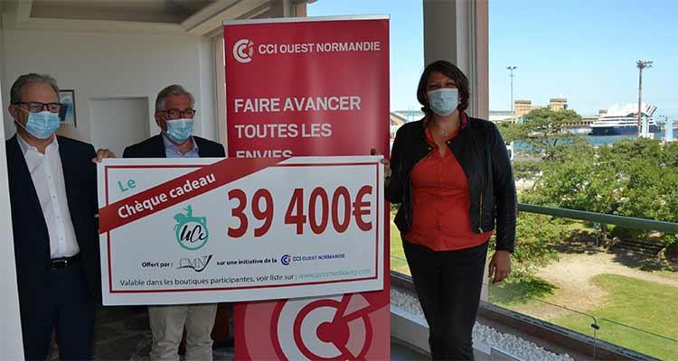 La CCI Ouest-Normandie mobilisée en faveur du commerce de proximité
