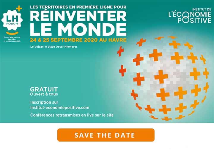 Le LH Forum de retour au Havre
